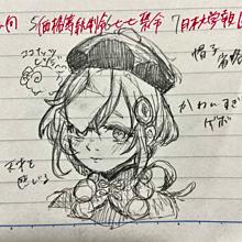 七七ちゃん!! プリ画像