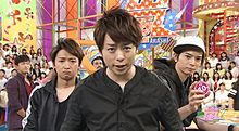短髪櫻井の画像(プリ画像)