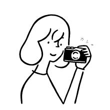 カメラ女子の画像(カメラ女子に関連した画像)