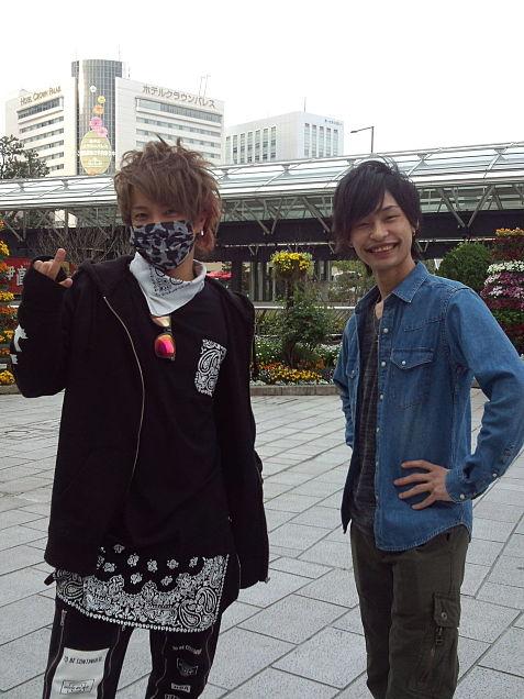 YU-8君、Akinao、TAKAHIRO、ヌヌちゃん、あんなの画像(プリ画像)