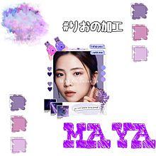 NiziU マヤちゃん♡の画像(リクエスト受付に関連した画像)