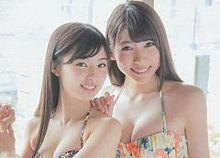 武藤十夢 茂木忍 AKB48 † 1506a プリ画像