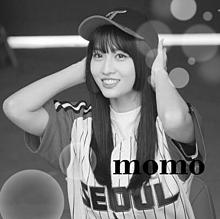 twice(momo) プリ画像