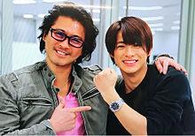 TOKIOカケルの画像(平野紫耀 腕相撲に関連した画像)