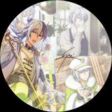 アイナナ アイコン 千の画像(折笠千斗に関連した画像)