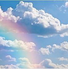 虹の画像(虹に関連した画像)