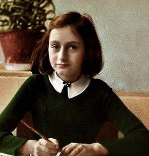 アンネ・リース=マリー・フランクの画像(プリ画像)