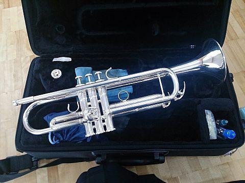 my trumpetの画像(プリ画像)