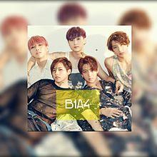 B1A4 BANA❤LOVE プリ画像