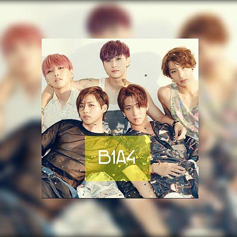 B1A4 BANA❤LOVEの画像(プリ画像)