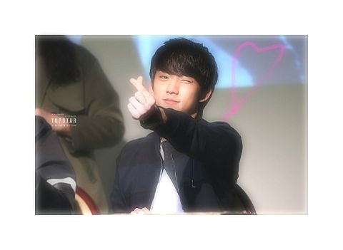 B1A4 ゴンチャンの画像 プリ画像