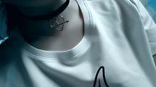 首輪の画像(チョーカーに関連した画像)