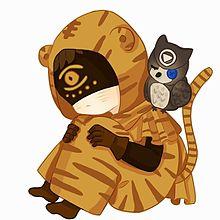 虎クラークの画像(第五人格に関連した画像)