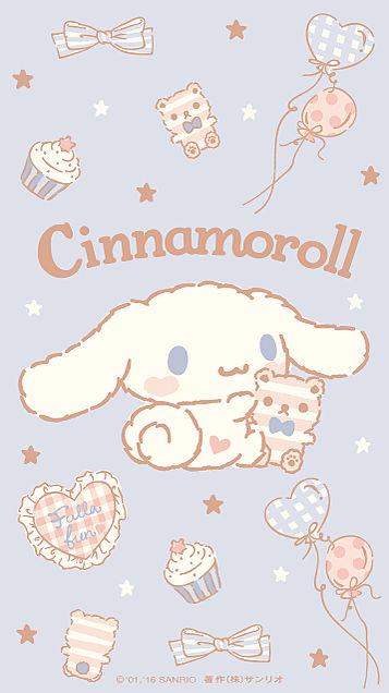 CinnamoRollの画像 プリ画像