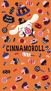 CinnamoRoll プリ画像