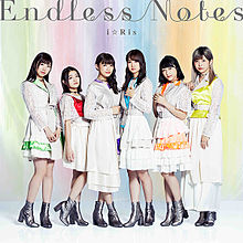 i☆Ris CD表紙まとめの画像(澁谷梓希に関連した画像)