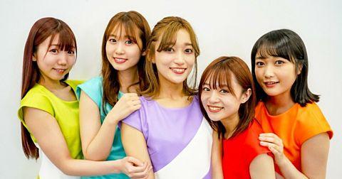 i☆Ris 結成9周年の画像(プリ画像)