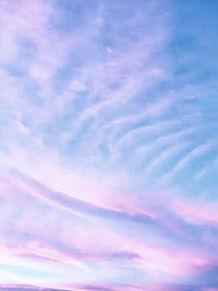 空/景色/星 プリ画像