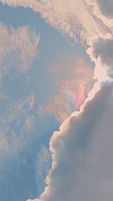 空の画像(おしゃれ 待ち受けに関連した画像)