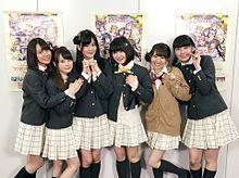 虹ヶ咲学園スクールアイドル同好会の画像(虹ヶ咲学園スクールアイドル同好会に関連した画像)