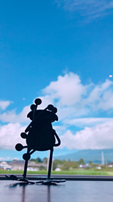 かえるの画像(空 綺麗に関連した画像)