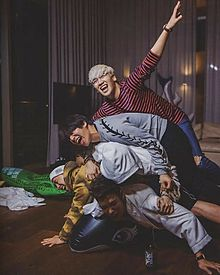 BIGBANGハンバーグの画像(ビッベンに関連した画像)