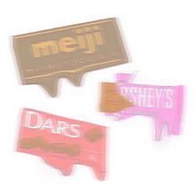 チョコレート お菓子 🍫の画像(プリ画像)