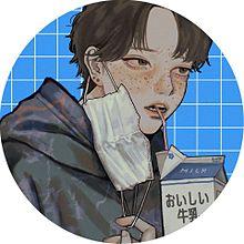 イラスト アイコン 2次元 男の子 かっこいいの画像(男の子 イラストに関連した画像)