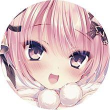 イラスト 女の子 アイコン 2次元の画像(2次元に関連した画像)