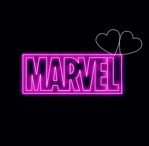 MARVELの画像 プリ画像