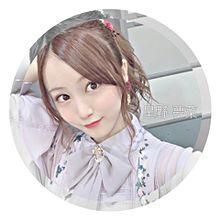 星野夢菜 last アイコンの画像(椿坂46に関連した画像)