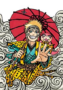 歌舞伎ナルト