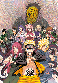 ROAD TO NINJA NARUTO THE MOVIEの画像(MOVIEに関連した画像)