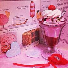 pink sweetsの画像(プリ画像)