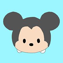 イラスト ツムツム ミッキー ミニーの画像17点完全無料画像検索のプリ