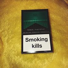 タバコ 素材 マルボロの画像(ホムペ素材に関連した画像)