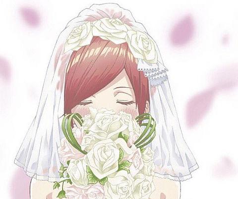 五等分の花嫁の画像 プリ画像