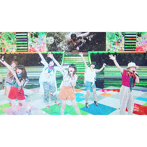 Little Glee Monster snowの画像(プリ画像)
