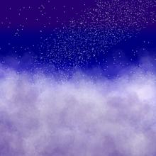 星の画像(風景 画に関連した画像)