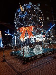 🌟クリスマスイルミネーション🌟の画像(クリスマスに関連した画像)