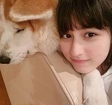木内舞留ちゃんの画像(オオカミくんには騙されないに関連した画像)