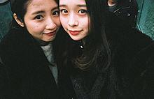 ひなちゃん 梨々花ちゃん♡♡の画像(青島妃菜に関連した画像)