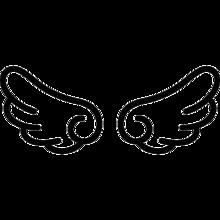 うちわ文字素材の画像(うちわ 文字に関連した画像)