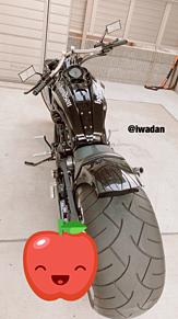 雨宮広斗と同じバイク プリ画像