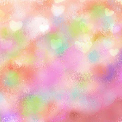 【加工素材】背景【はーと/のーと】の画像(プリ画像)