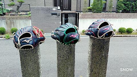 ソフトボールの画像(プリ画像)