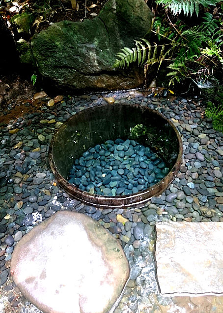 パワースポット 明治神宮 加藤清正の井戸の画像 プリ画像
