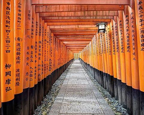 美しい京都の画像 プリ画像