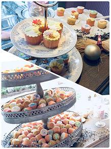 おしゃれな洋菓子屋の画像(洋菓子に関連した画像)
