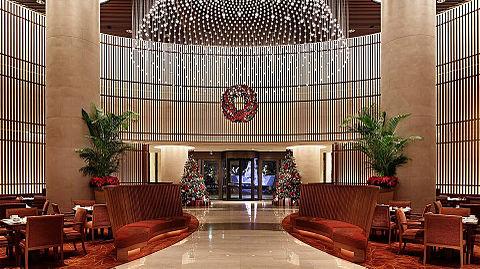 キャリア at ザ・ペニンシュラ東京 おしゃれなホテルの画像(プリ画像)